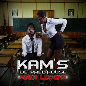 Kam's De Pred'house - Zua Leçon