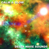 #18 Calm & Slow Delta Wave Sounds — White Noise Baby Sleep, White Noise for Babies, White Noise Therapy