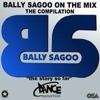 Dance Connection - The Compilation — Bally Sagoo