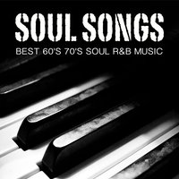 Soul Songs: Best 60's 70's Soul R&B Music & Old Romantic Songs in English — The Remembers Orchestra & Eirene Areta
