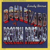 Lonely Avenue — Boulevard of Broken Dreams Orchestra