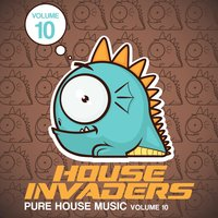 House Invaders, Vol. 10 — сборник