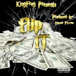 Flip It — KingFrog