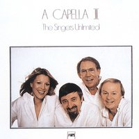 A Capella III — The Singers Unlimited