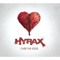 Over the Edge — Hyrax