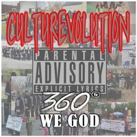 Culturevolution — 360 We God