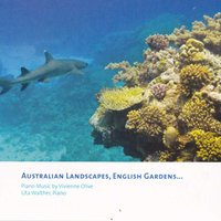 Australian Landscapes, English Gardens — Uta Walther