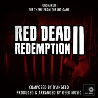 Red Dead Redemption 2 - Unshaken - Main Theme — Geek Music