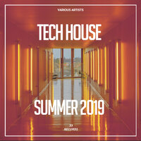 Tech House: Summer 2019 — сборник
