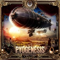 A Kingdom to Disappear — Pyogenesis