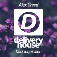 Dark Inquisition — Alex Creed