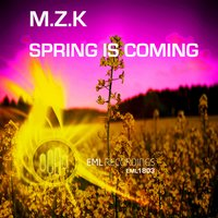 Spring is Coming — M.z.K