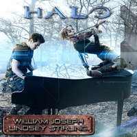 Halo Theme Song — Lindsey Stirling, William Joseph