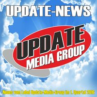 Update News! Neues vom Label Update-Media-Group im 1. Quartal 2016 — сборник