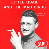 EP — Little Quail and the Mad Birds