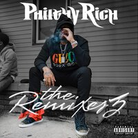 The Remixes 3 — Philthy Rich