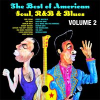 The Best Of American Soul,R&B And Blues Volume 2 — Ben E King