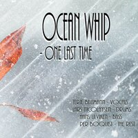 One Last Time — Ocean Whip