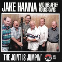 The Joint Is Jumping' — Jake Hanna