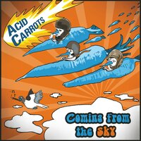 Coming From the Sky — Doringo, Acid Carrots