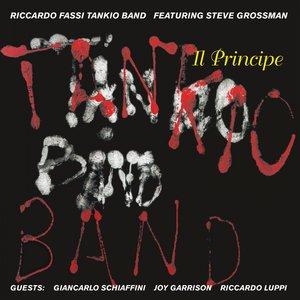 Steve Grossman, Riccardo Fassi Tankio Band - Migno
