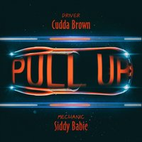 Pull Up — Cudda Brown
