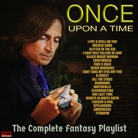 Once Upon A Time - The Complete Fantasy Playlist — сборник