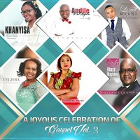 A Joyous Celebration of Gospel, Vol. 3 — сборник