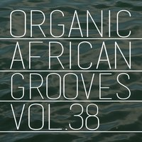 Organic African Grooves, Vol.38 — сборник