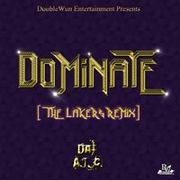 Dominate — Dat A.L.C.