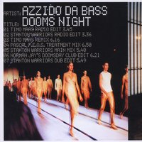 Dooms Night (2.0) — Azzido Da Bass