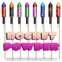 Rocket Powder — сборник