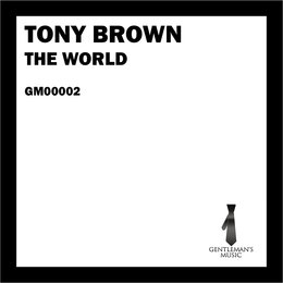 The World — Tony Brown