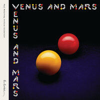 Venus And Mars — Wings