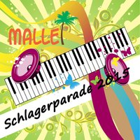 Malle Schlagerparade 2015 — сборник