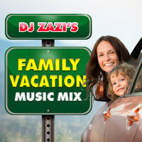 DJ Zazi's Family Vacation Music Mix — The Gem Singers