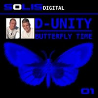 Butterfly Time — D-Unity