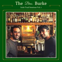 Irish Trad Sessions, Vol. 1 — The Bros. Burke