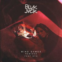 Mind Games — Blvk Jvck, Dyo