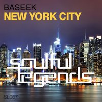 New York City — Baseek