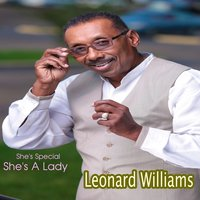 She's Special (She's a Lady) — Leonard Williams