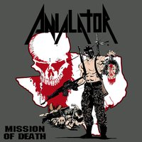 Mission of Death — Anialator