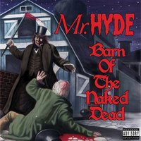Barn of the Naked Dead — Mr.Hyde