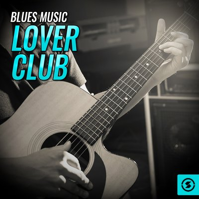 blues and music