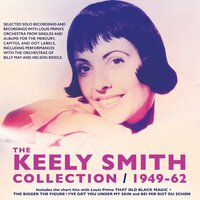 Collection 1949-62 — Keely Smith