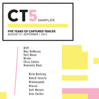 CT5 Sampler:  Five Years of Captured Tracks — сборник