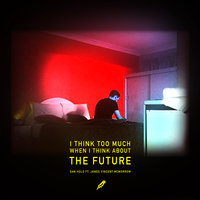 The Future (with James Vincent McMorrow) — San Holo, James Vincent McMorrow