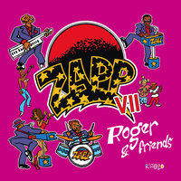 Red & Dollars — Zapp, Roger Troutman, Snoop Dogg