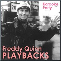 Freddy Quinn Playbacks - Karaoke Party - Down by the Riverside — Orchester Raivo Tammik