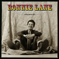 Just For A Moment (The Best Of) — Ronnie Lane